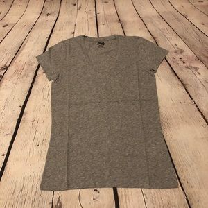 Heather Gray Short Sleeve T-shirt The Cords